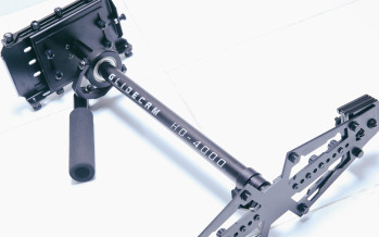 New Item : Glidecam HD 4000