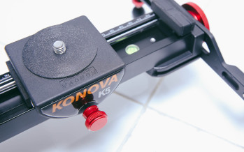 New Item : Konova Slider K5 Series