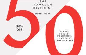 Promo Ramadhan 1440 H